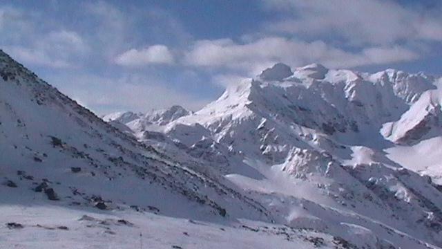 Ski Bus Salzburg to Flachau